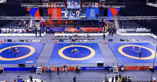 WFI confident of China and Pakistan wrestlers getting visa for Asian Championships