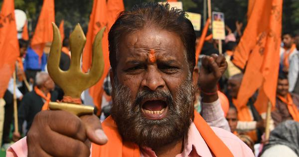 The Daily Fix: The Supreme Court's Ayodhya judgment places majoritarian might over the law