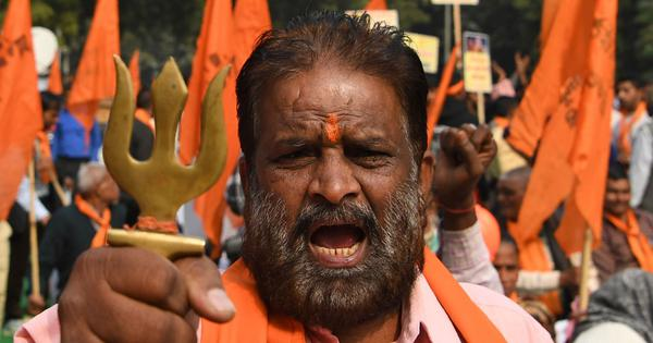 From Israel to Ayodhya, how Might becomes Right in politics and law