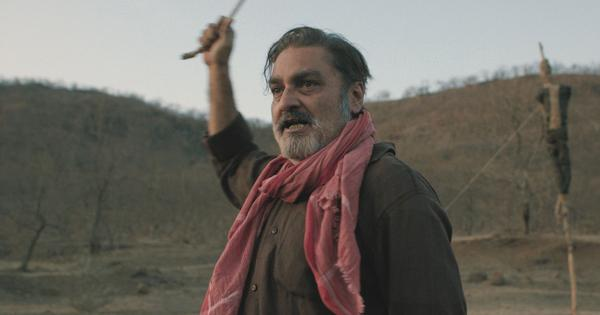 Berlin Film Festival: 'Dust' explores love and loss in India's Naxal belt