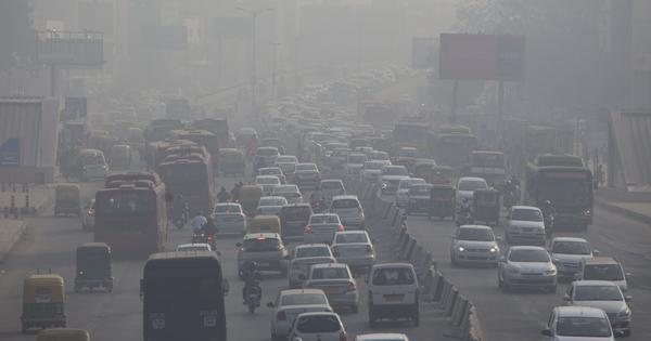 A month after the launch of national pollution control plan, Patiala is the only city with safe air