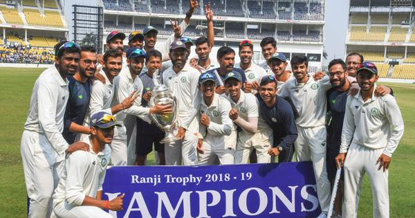 Vidarbha players should get justice for their performances at the national level: Chandrakant Pandit