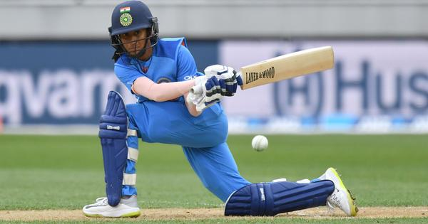 ICC rankings: Jemimah Rodrigues becomes world No 2 in T20Is, spinner Radha Yadav enters top 10