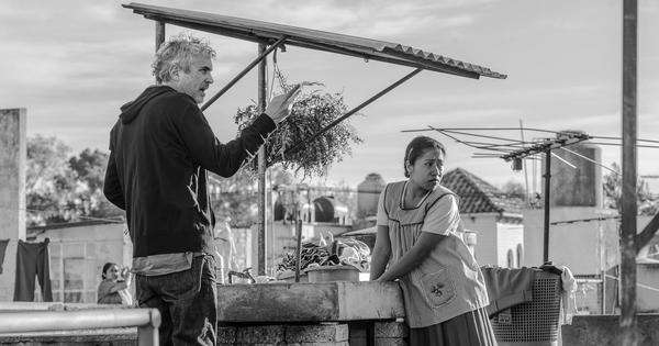 Oscars 2019: What will be the fate of Yalitza Aparicio, the unforgettable heroine of 'Roma'?