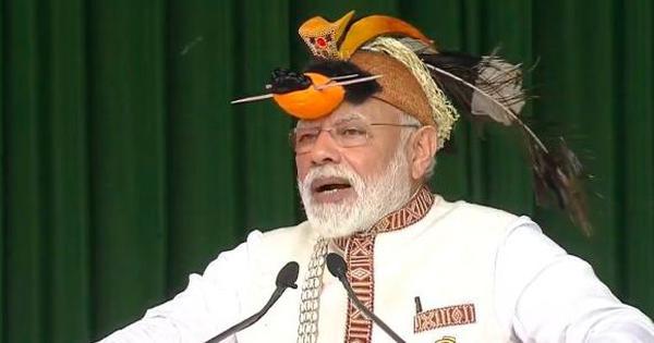 China objects to Narendra Modi's visit to Arunachal Pradesh, India dismisses remark