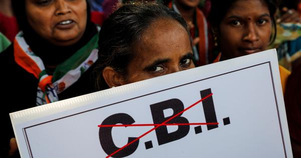 CBI does not need to be saved from Narendra Modi. It needs to be dismantled