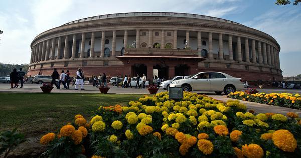 Lok Sabha passes NIA Amendment Bill, Congress calls it attempt to turn India into 'police state'