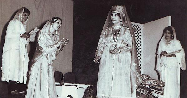 The woman pioneer who composed landmark operas in India in defiance of music traditionalists