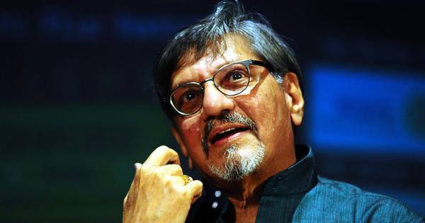 The Amol Palekar episode highlights that artistic dissent will not be allowed at any NGMA under Modi