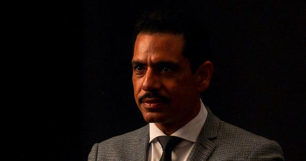 Bikaner land scam: ED attaches Robert Vadra's company's assets worth Rs 4.43 crore