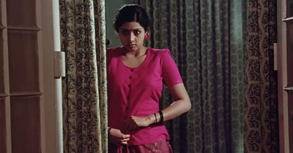 'Moondram Pirai' revisited: How well does Sridevi's child-woman act hold up?