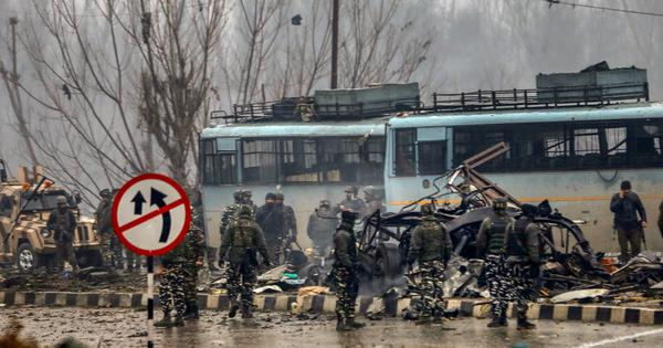 The big news: Narendra Modi to hold Cabinet meeting on Pulwama attack today, and 9 other top stories