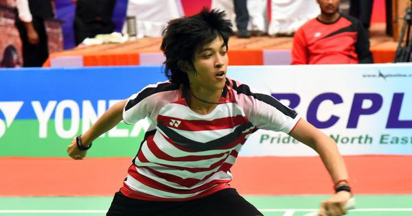 Badminton: Ashmita Chaliha, Siril Verma bag All India Senior Ranking titles