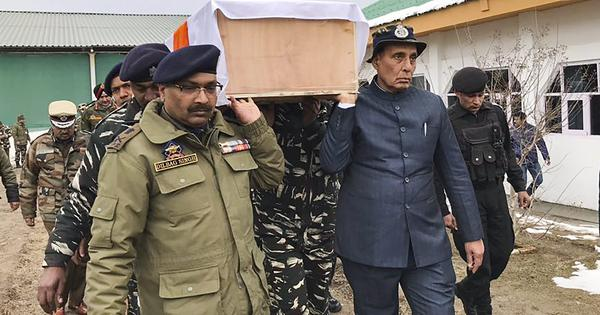 The big news: Centre calls all-party meeting to discuss Pulwama attack, and nine other top stories