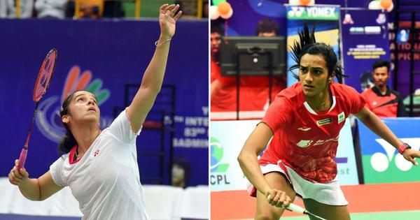 Badminton: Focus on PV Sindhu and Saina, Satwik-Chirag look to continue fine run at Hong Kong Open