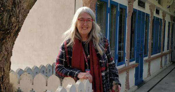 Mary Beard interview: 'Being a popular writer helps you say the unpopular'