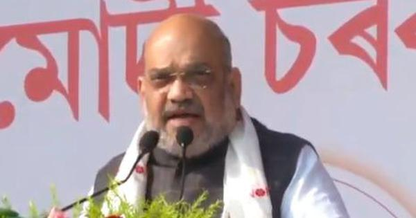 Pulwama attack: Sacrifices of CRPF jawans will not go in vain as BJP is in power, says Amit Shah