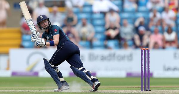 Heather Knight's unbeaten 64 helps England XI edge out Board President's XI in practice match
