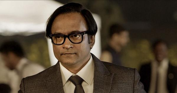 Narendra Modi biopic: Prashant Narayanan cast as villainous 'biggest business tycoon'