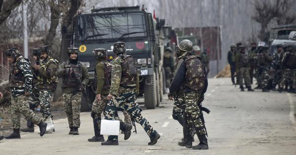 J&K: Militant involved in killing of Bihar labourers shot dead in Baramulla, claim police
