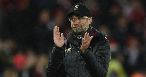 Champions League: Liverpool don't feel the burden of defending title, says Jurgen Klopp