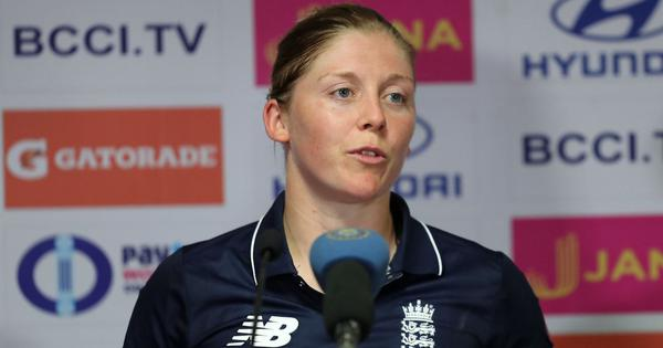 Important to keep Test cricket going in women's game: England captain Knight delighted to play India