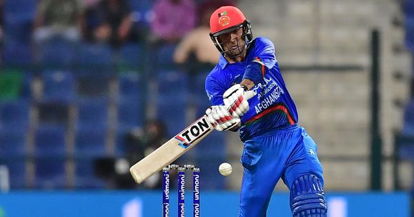 All-round Mohammed Nabi show helps Afghanistan beat Ireland after a stirring fightback in first T20