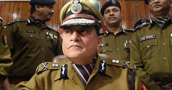 Uttar Pradesh: Two alleged Jaish-e-Mohammed terrorists arrested, say police