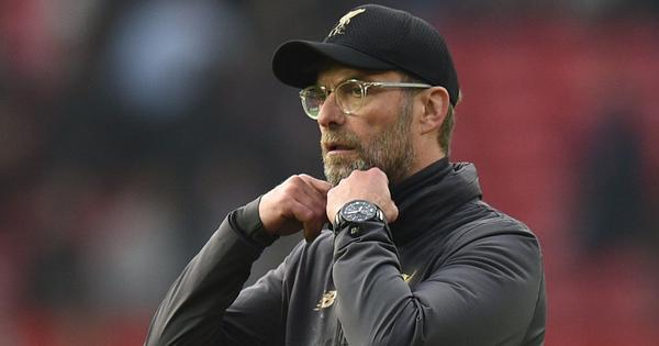 Champions League: Jurgen Klopp eager on Liverpool's 'proper football' showdown with Barcelona