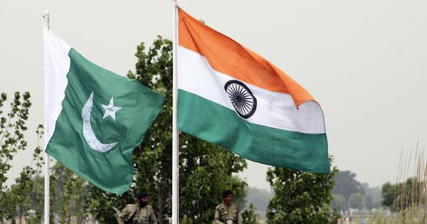 India slams Pakistan envoy for 'lies and half-truths' on J&K in Chinese newspaper