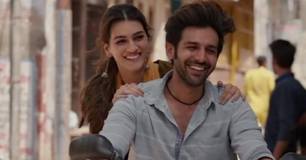Bollywood box office: 'Sonchiriya' no contest for 'Luka Chuppi'