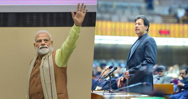 How Imran Khan stumped Narendra Modi in the perception battle over air strikes