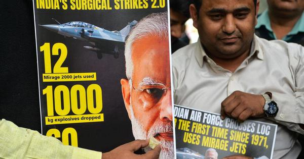 Readers' comments: Brickbats and praise for Scroll.in's coverage of Pulwama attacks and IAF strikes