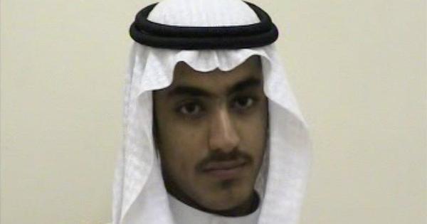 US offers $1-million reward for information on Osama bin Laden's son Hamza