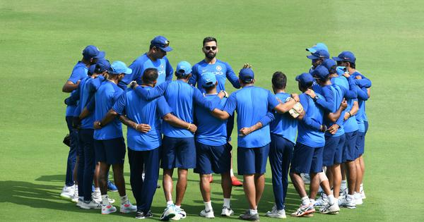 World Cup: Virat Kohli and Co look to hit the ground running in warm-up game against New Zealand