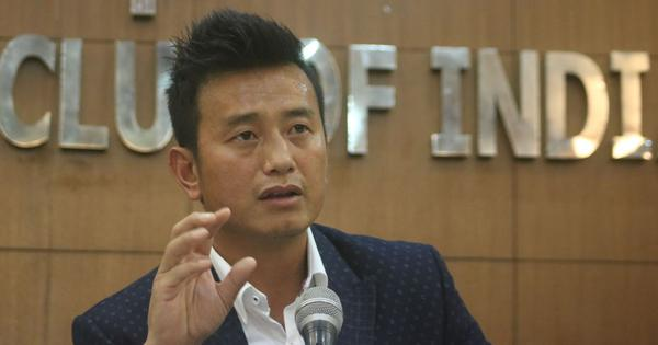ATK Mohun Bagan need to let professionals run the club without interference: Bhaichung Bhutia