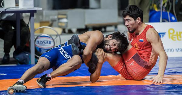 Wrestling: Asian Olympic qualifiers in Kyrgyzstan  postponed due to coronavirus fears
