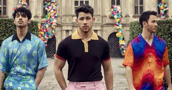 Documentary on Jonas Brothers in the works for Amazon Prime Video