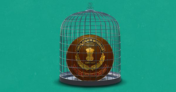It's complicated: Calcutta High Court's questions about CBI's legal status need urgent attention