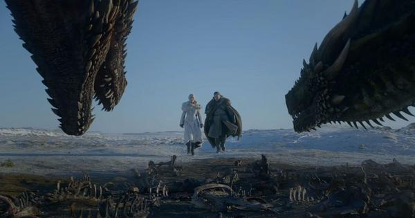 'Game of Thrones' trailer: Winter, and war, are here