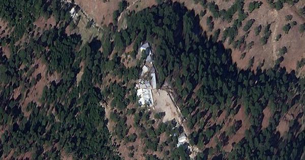 IAF air strike: Pakistan takes journalists to Balakot site, says Indian claims of Jaish camp false