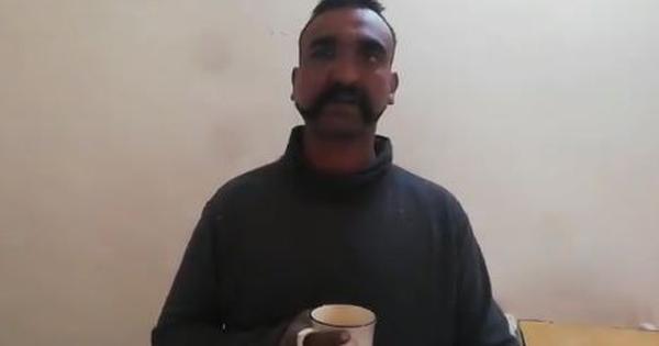पाकिस्तानी वायुसेना ने अपने म्यूजियम में विंग कमांडर अभिनंदन का पुतला लगाया