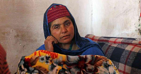 Blood-stained clothes, ruined homes: India-Pakistan tensions take a heavy toll on one LoC village