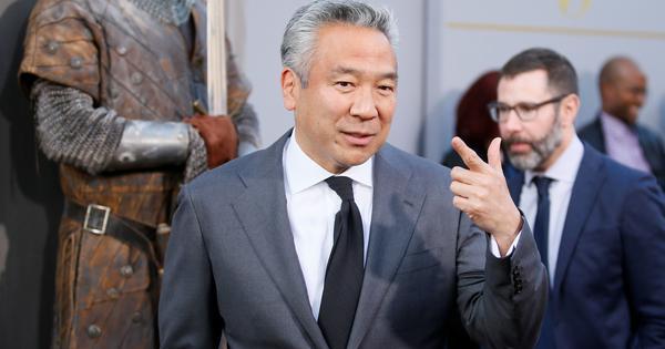 Warner Bros chief Kevin Tsujihara quits after sexual misconduct scandal: Report