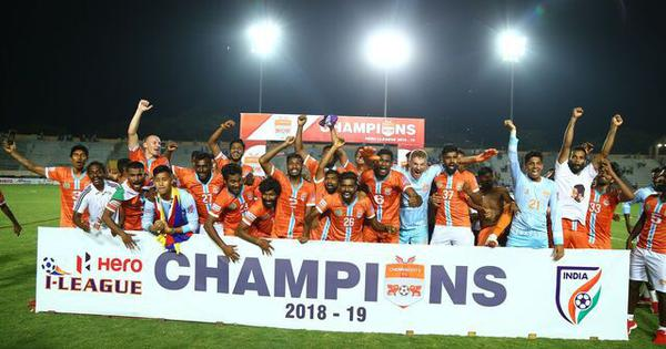 Indian football: Chennai City FC write to AIFF requesting invitation to Executive Committee meeting