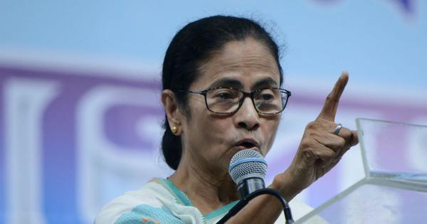 Lok Sabha polls: Mamata Banerjee accuses EC observers in West Bengal of helping BJP