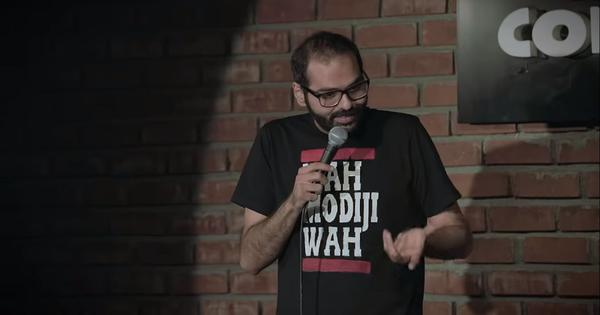 Kunal Kamra ban: Delhi HC refuses to hear comedian's plea, says such behaviour 'cannot be permitted'