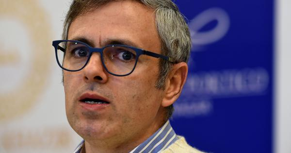 'How can Pragya Thakur contest polls if she is on bail on health grounds?' asks Omar Abdullah
