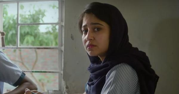 'Gone Kesh' trailer: Shweta Tripathi goes head-to-head with hair loss