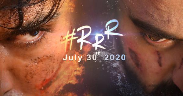 Alia Bhatt, Ajay Devgn join the cast of SS Rajamouli's period film 'RRR'